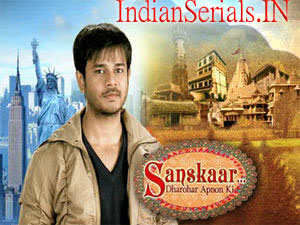 Watch Sanskaar Dharohar Apnon Ki 9th January 2014 Episode