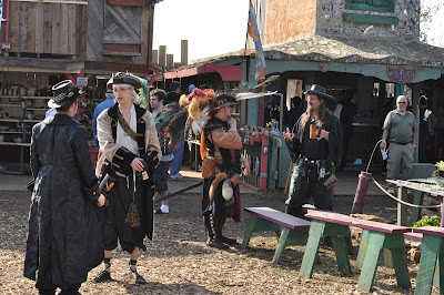 Highlights of the Renaissance Festival in Shakopee, MN