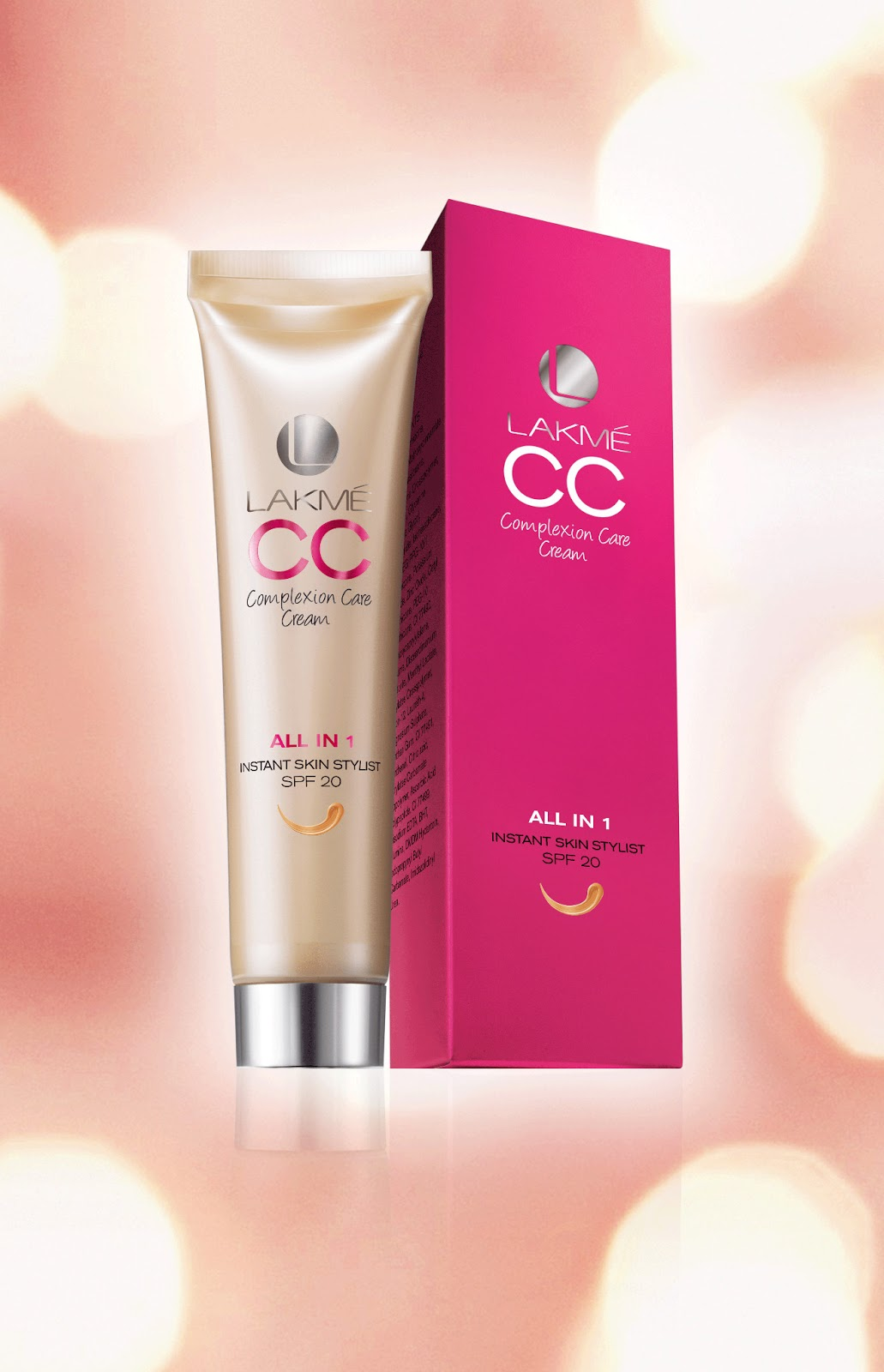 About Cc Creams And Difference Between Bb Amp Cc Creams