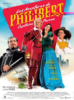 Download Philibert (2011) BluRay 720p 600MB Ganool
