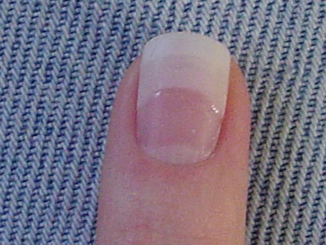 Pro Nail Tech Training: Applying and Blending Tips
