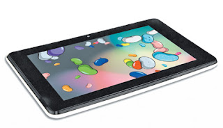 Tablet Treq Turbo