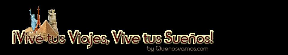 Blog de Viajes de la Comunidad de Viajes QNV
