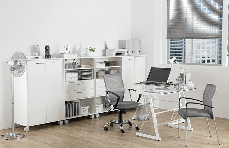 Como montar um home office, 10 itens indispensáveis.