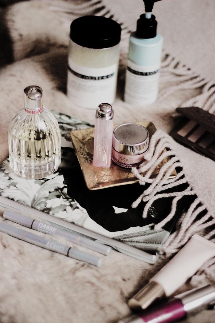 Aimerose 2014 beauty product favorites