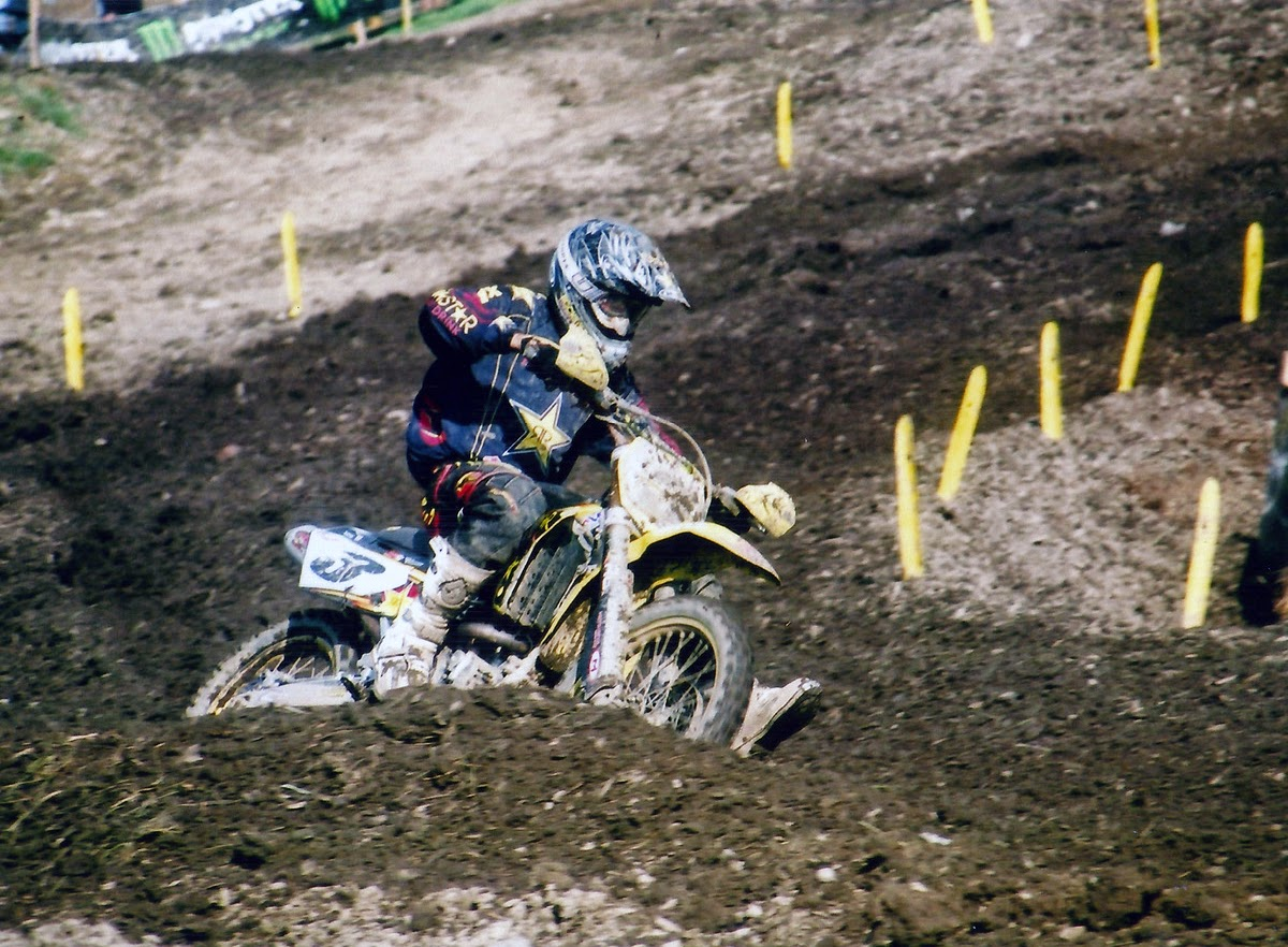 Mike Brown - Broome Tioga 2006