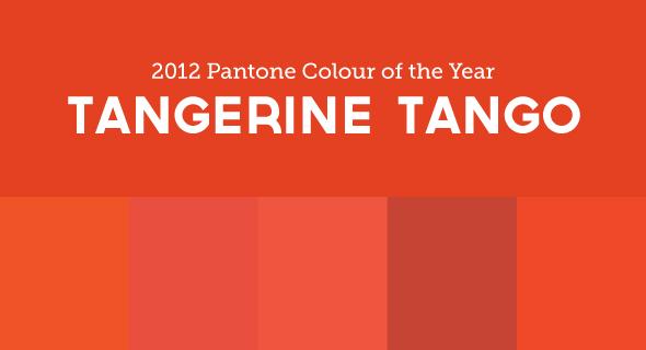 Sabdariffa Fashionweek 2012 Hottest Color Of The Year