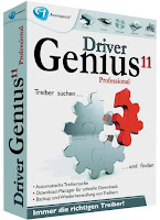 Driver Genius Professional 11.0.0.1126 With Serial Number