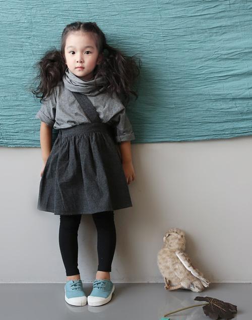 Kstylick Latest Korean Fashion K Pop Styles Fashion Blog The Jany Children 39 S Cotton