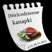 (Nie)codzienne kanapki - zaproszenie