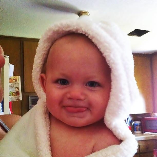 free baby photos