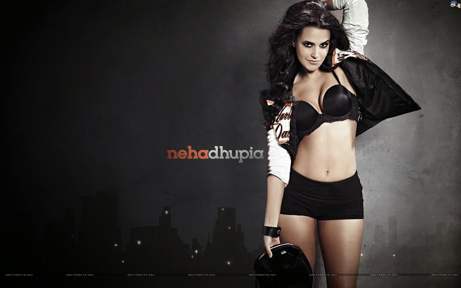 Koleksi Foto Neha Dhupia 14