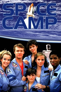 Watch SpaceCamp Online Free in HD