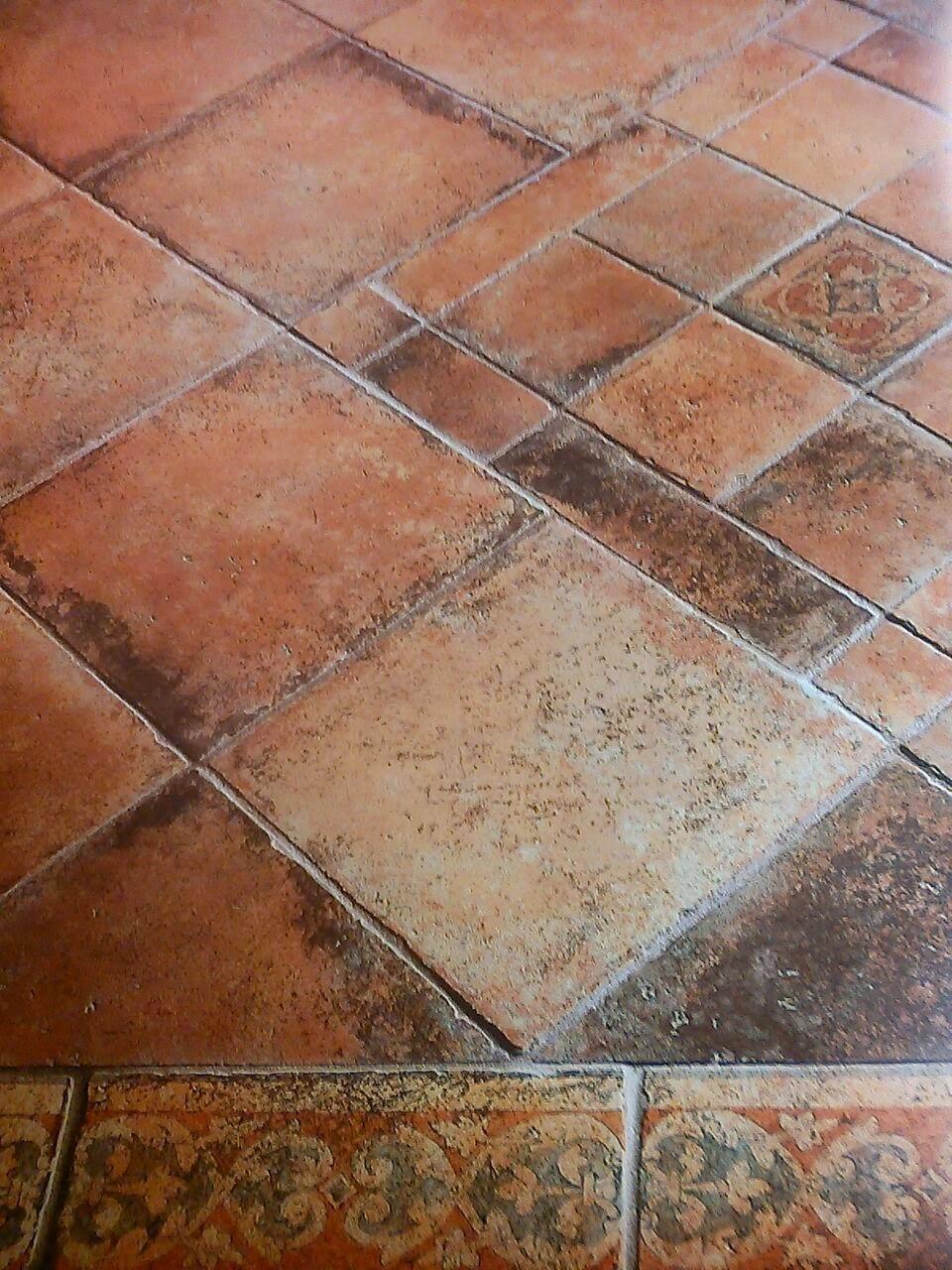Terra antiqva azulejos reforma zaragoza ambientes - Suelos rusticos para exterior ...
