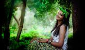 Swetha Varma glamorous wallpapers-thumbnail-1