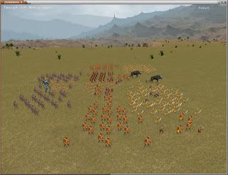 Dominions 3 The Awakening Screenshot