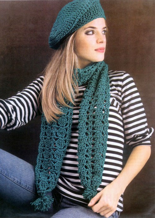68940558 07439ce8c259 Stylish Winter Hats For Girls
