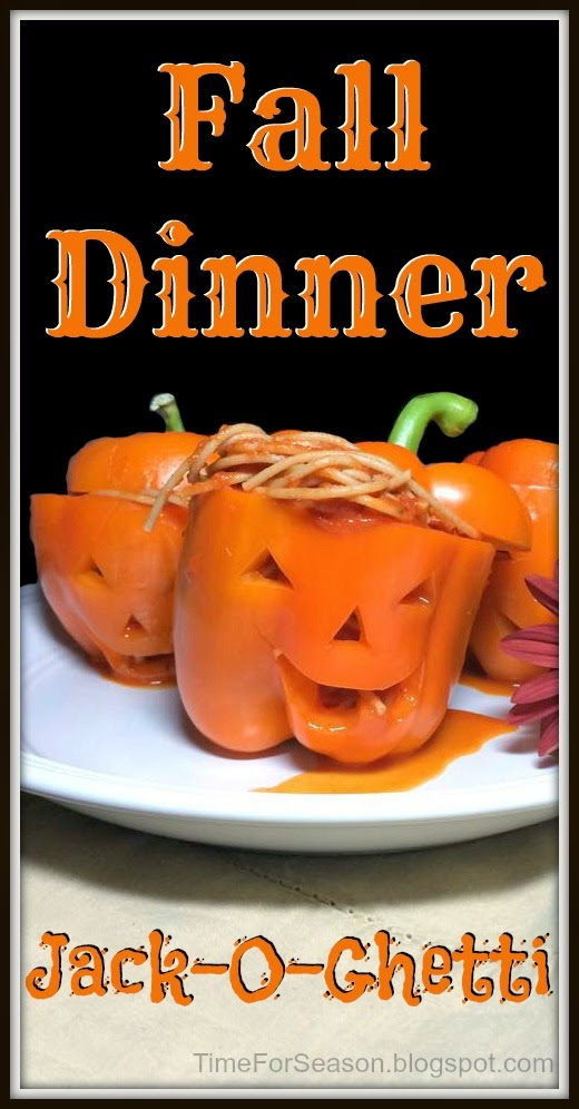http://timeforseason.blogspot.com/2014/10/spaghetti-jack-o-lanterns-recipe-fall-dinner.html