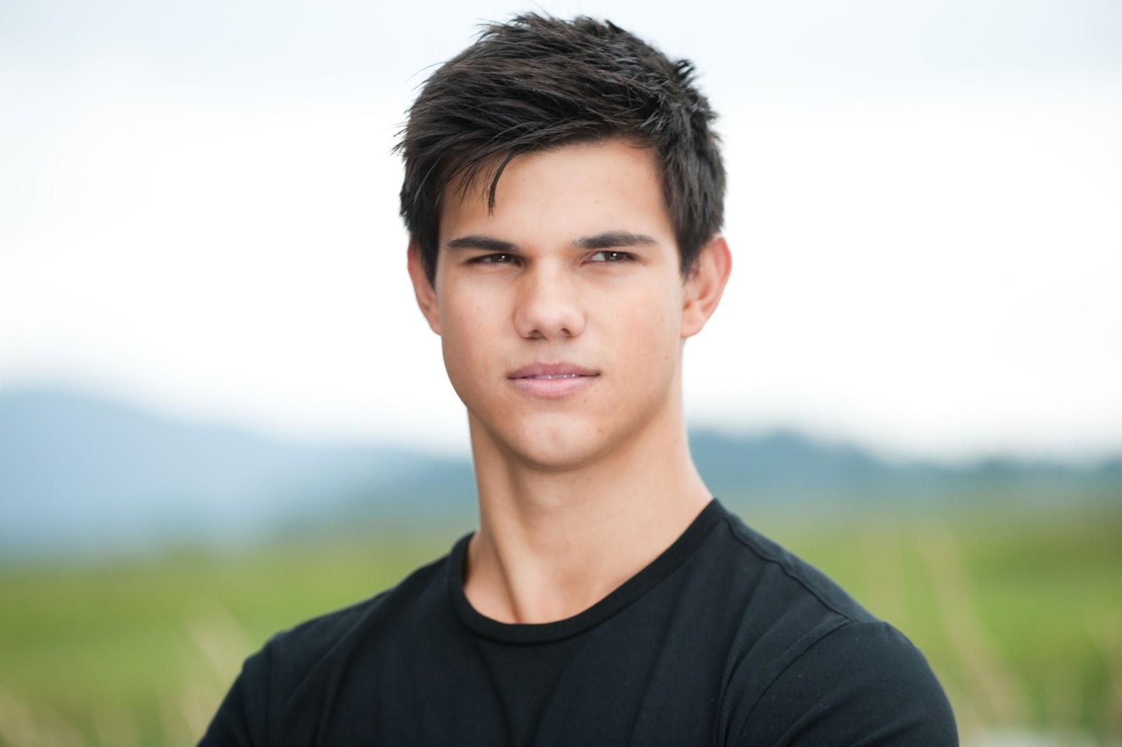 Taylor Lautner Lazy Eye Taylor Lautner