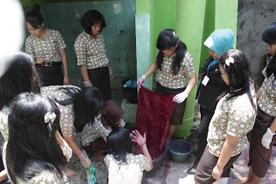 Multimedia SMKN 8 Semarang