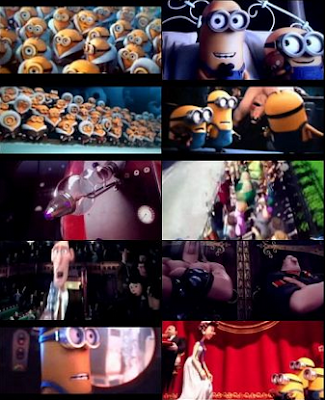 Minions (2015) Full Hindi Dubbed Movie 300mb Download Dual Audio