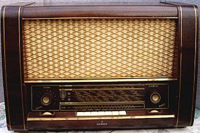 La Radio durante la Segunda Guerra Mundial 1