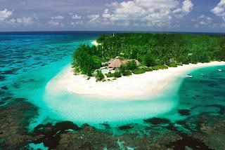 Las 10 mejores y bellas playas del 2013