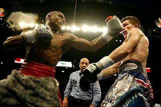 Significado de Soñar con Boxeador | Boxeo