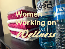 Women Working on Wellness | Fitness & Weightloss Accountability Group
