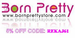 Born Pretty Store Coupon