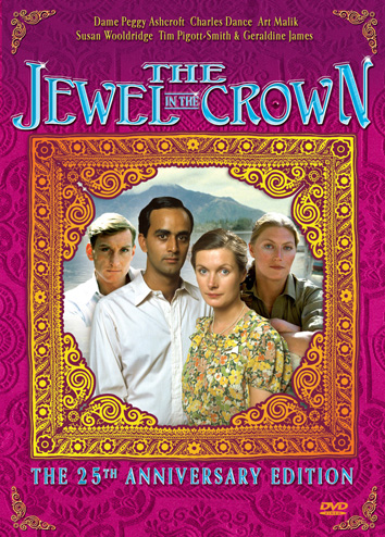 Jewel In The Crown movie