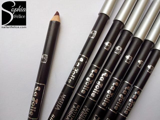 matite labbra la jolie 03