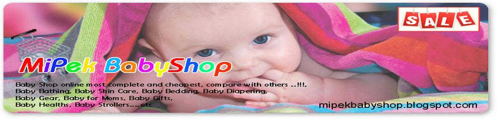 Mipek BabyShop