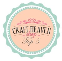 Craft Heaven Shop Challenge #17