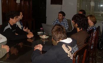 SMU 2011 - Previa en Casilda