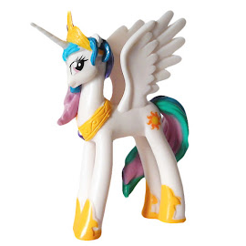 MLP Magazine Figure Princess Celestia Figure by Egmont