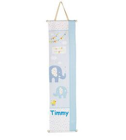 Personalised Baby Growth Charts