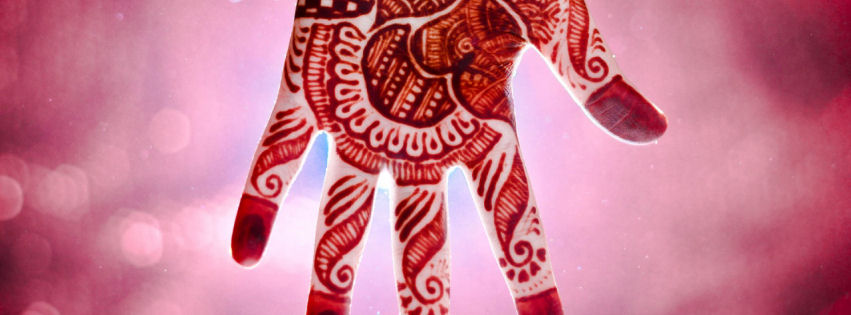 Mehandi covers