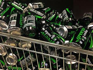 Green Cola: Η ελληνική εταιρεία που ξεπέρασε τις μεγάλες πολυεθνικές!