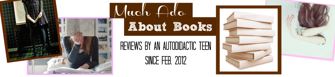 Much Ado About Books