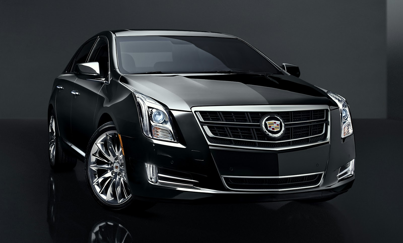 cadillac xts vsport unleashed on an unsuspecting public with twin. Cars Review. Best American Auto & Cars Review