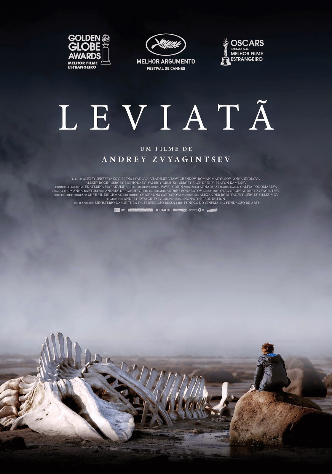 Leviatã - Leviafan (2014)