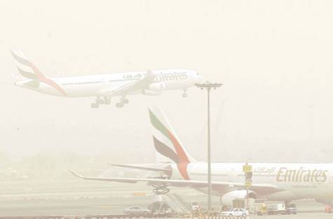 dust storm in haryana