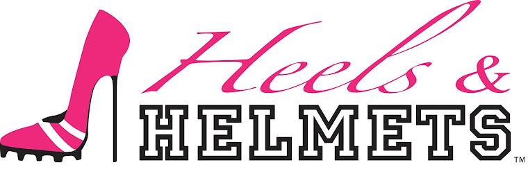 Heels & Helmets