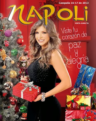 napoli catalogo venta directa C-16-17 2013