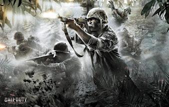 #18 Call of Duty Wallpaper