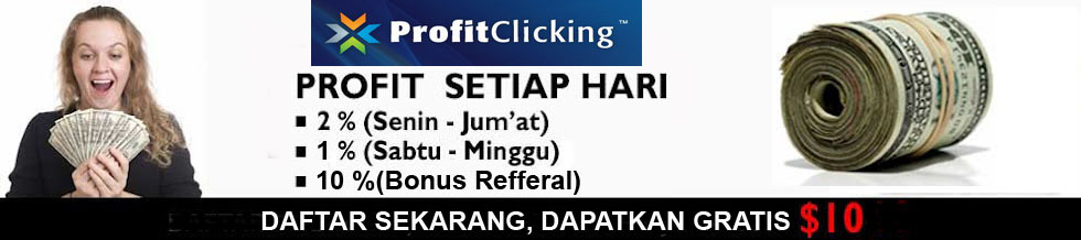 Profit Clicking Indonesia