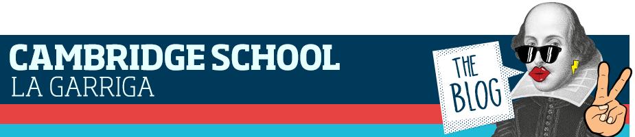 Cambridge School La Garriga Blog