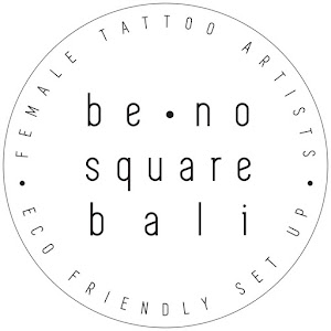 Be No Square Bali Tattoo Studio
