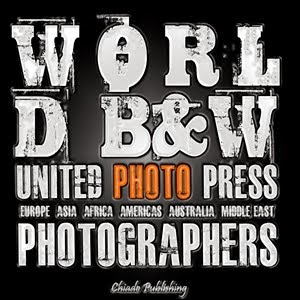 UNITED PHOTO PRESS  BOOK 2014/5